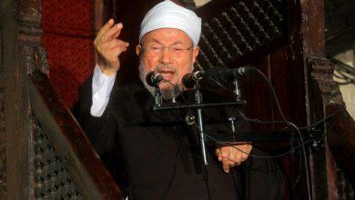 "Photo of القرضاوي يدعو إلى إعلان ""إسلامية"" معركة الدفاع عن القدس"