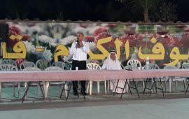 حفل استقبال حاشد للأسير المحرر بكر أبو ربيع من الناصرة