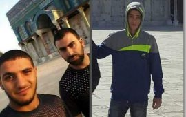 المخابرات الإسرائيلية: منفذو عملية الأقصى من مدينة أم الفحم في الداخل الفلسطيني