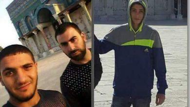 Photo of الأوساط الأمنية الإسرائيلية تواصل التحريض على الداخل الفلسطيني