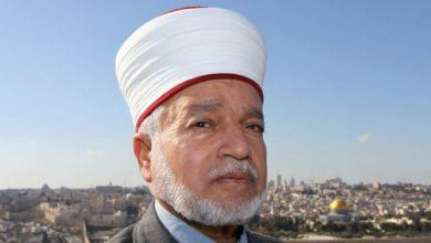 Photo of الشيخ محمد حسين: مازلنا نبحث انتهاكات الاحتلال في الأقصى