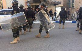 6 صحفيين بسجون السلطة يواصلون إضرابهم عن الطعام