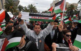"""مهرجان """"القدس والأقصى"""" يحتفي بالقضية الفلسطينية بعيون تونسية"""