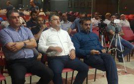 قلنسوة: ندوة حول الاعتقالات السياسية في الداخل والشرطة تطالب رئيس البلدية بمنع استضافتها