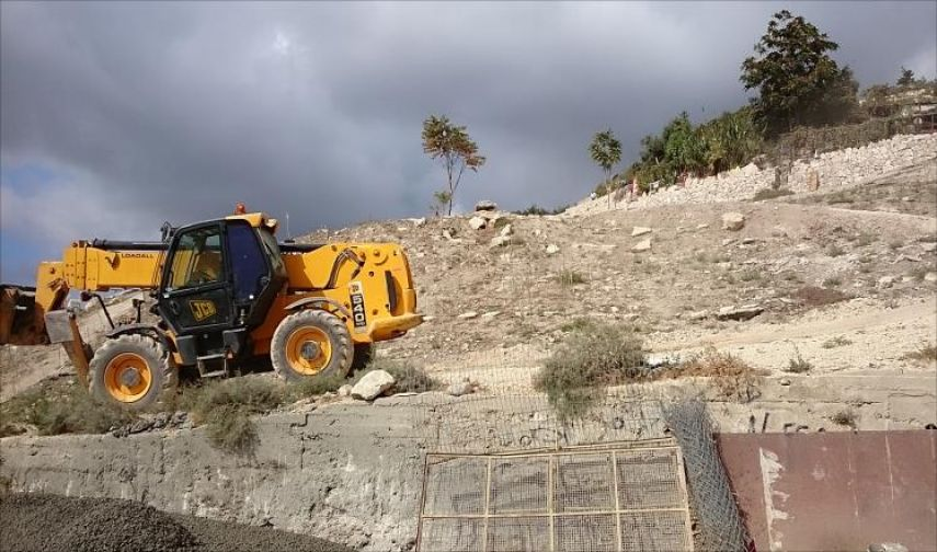 Photo of القدس الدولية: الاحتلال يحاول الاستيلاء على المقابر الإسلامية بالقدس