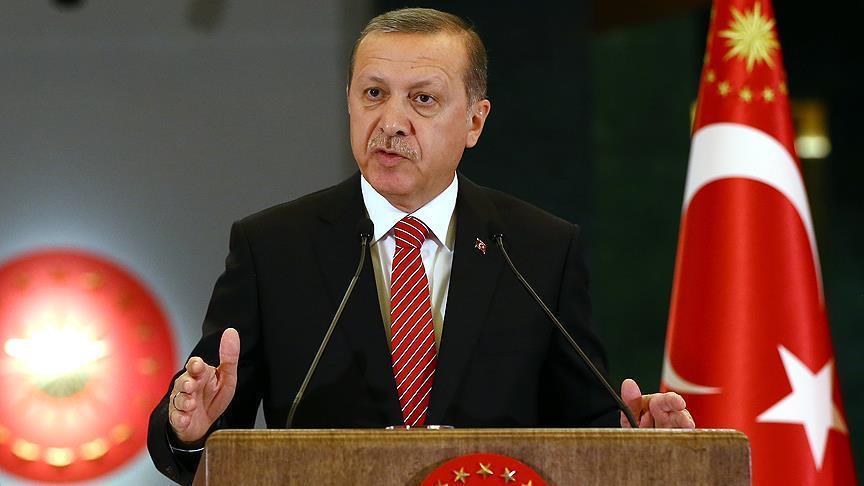 Photo of أردوغان: لا يمكن أن نترك المظلومين في أراكان لوحدهم