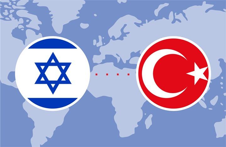 Photo of إسرائيل تحرض على أمن تركيا