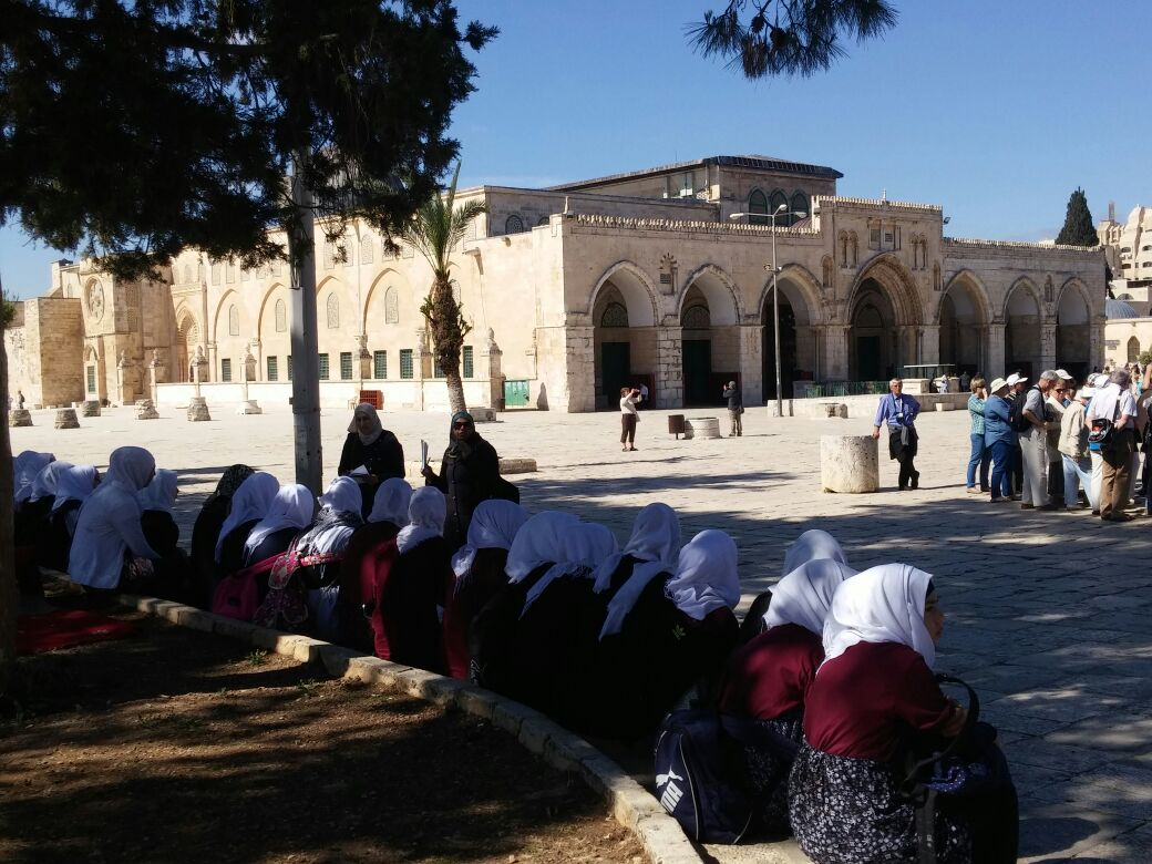Photo of إضرابات احتجاجية في عدد من مدارس القدس التابعة لسلطات الاحتلال