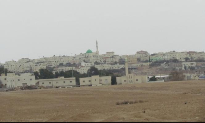 "Photo of تجميد أمر هدم مسجد في ""عرعرة النقب"" حتى الانتهاء من إجراءات ترخيصه"
