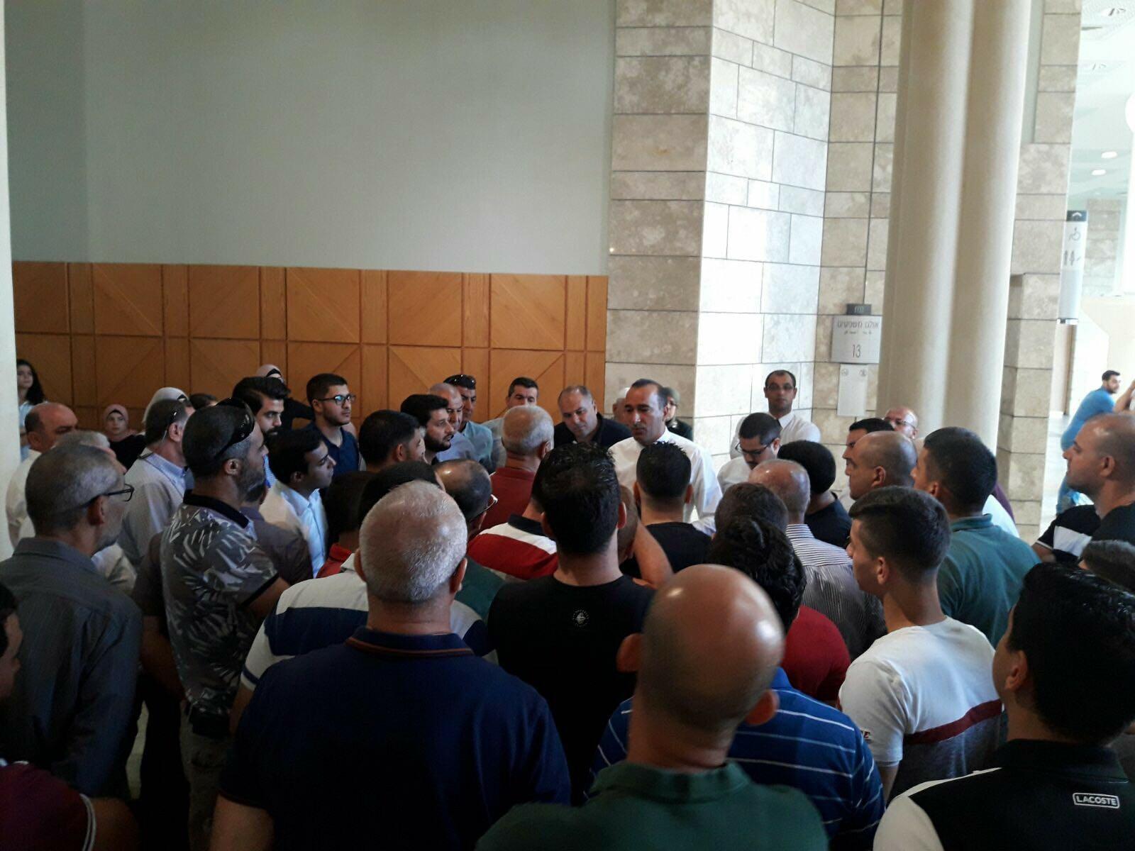 Photo of للمرة الثالثة: تمديد اعتقال شابين من طمرة للأربعاء القادم