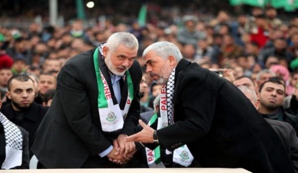 Photo of حماس تنفي افتتاح مكتب لها بمصر