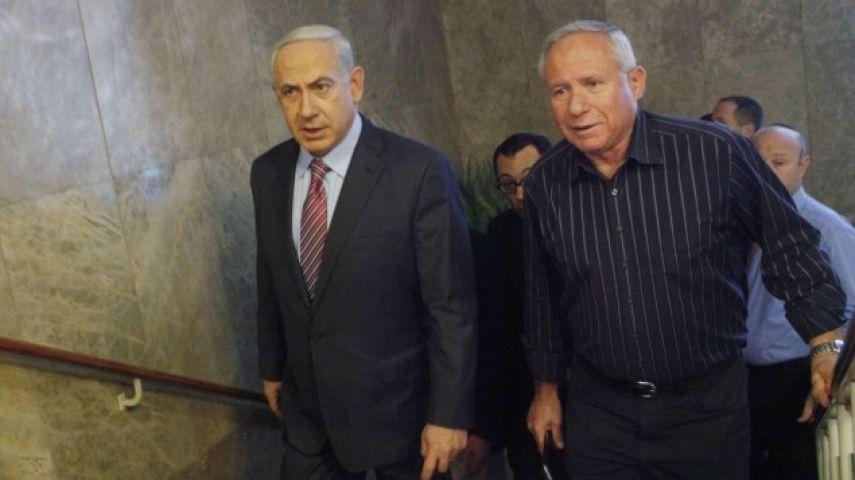 Photo of ديختر يحذر: أي خطأ كفيل بإخفاء إسرائيل من الخريطة
