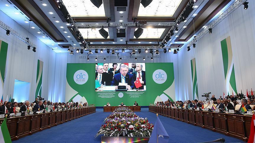 Photo of أردوغان يدعو العالم الإسلامي إلى التعاون لإنقاذ مسلمي أراكان