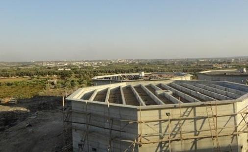 Photo of رغم الوعود… البنك الدولي لا يحول الميزانيات لمحطة الصرف الصحي في غزة