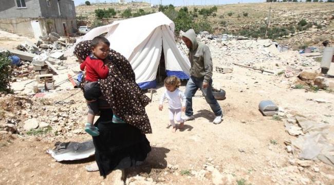 Photo of دول أوروبية تطالب الإسرائيليين بتعويضات على هدم منشآت في المنطقة (ج)
