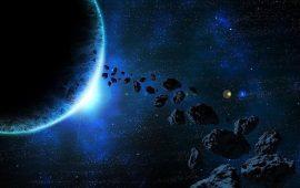 """علماء فضاء يرصدون أول """"كويكب"""" قادم من خارج المجموعة الشمسية"""