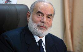بحر: المجلس التشريعي صمام أمان لجميع مراحل العمل السياسي ويجب تفعيله