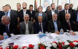 ترقب إسرائيلي لفشل المصالحة هل تفكك القيادات الفلسطينية الألغام؟