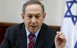 صحيفة عبرية: نتنياهو لا يعترف باتفاق المصالحة لكنه لن يحاول منع تطبيقه