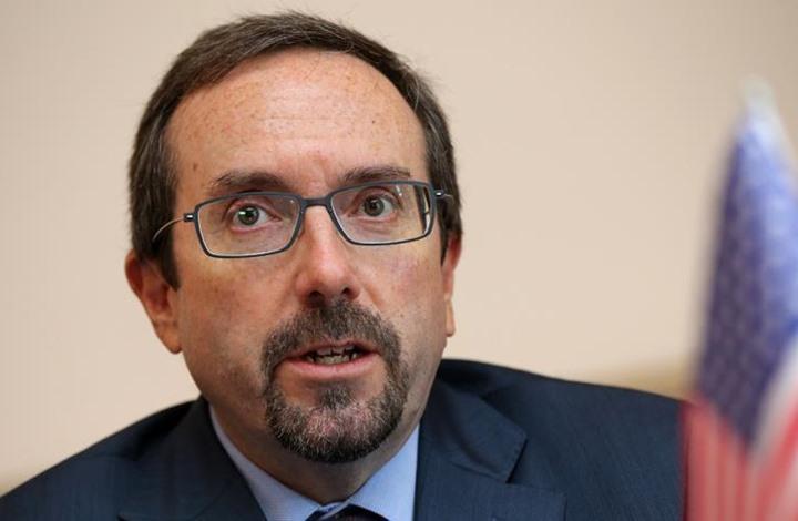Photo of كاتب تركي يكشف أسرارا ويوجه اتهامات خطيرة للسفير الأمريكي