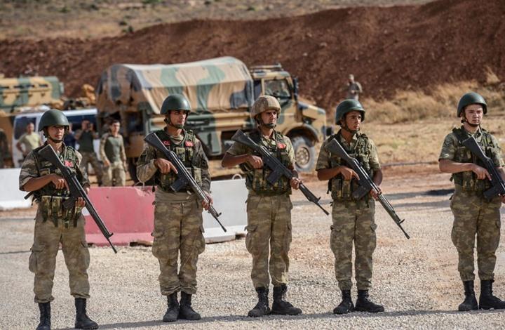 Photo of القوات التركية تبدأ بنشر نقاط مراقبة في إدلب