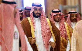 محللون سعوديون يعلقون على زيارة ابن سلمان لإسرائيل ماذا قالوا؟