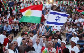 البرلمان العراقي يجرم رفع علم إسرائيل في البلاد