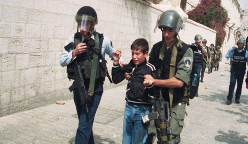 Photo of تقرير حقوقي: انتهاكات إسرائيلية واسعة بحق أطفال القدس