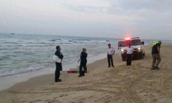 Photo of مصرع امرأة غرقا قبالة شاطئ نتانيا