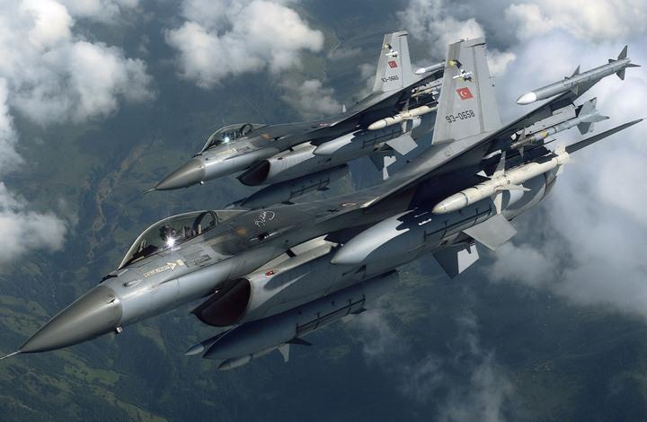 """Photo of قريبا.. """"طائرات انتحارية"""" بحوزة القوات المسلحة التركية"""