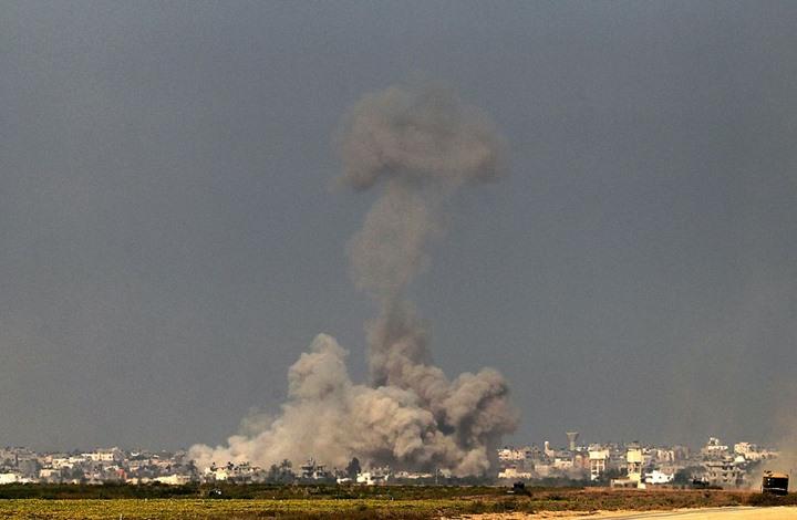 Photo of حماس: جريمة الاحتلال تصعيد خطير ومحاولة لتخريب المصالحة