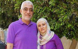 تدهور حاد بصحة ابنة القرضاوي ورفض لإدخالها المستشفى