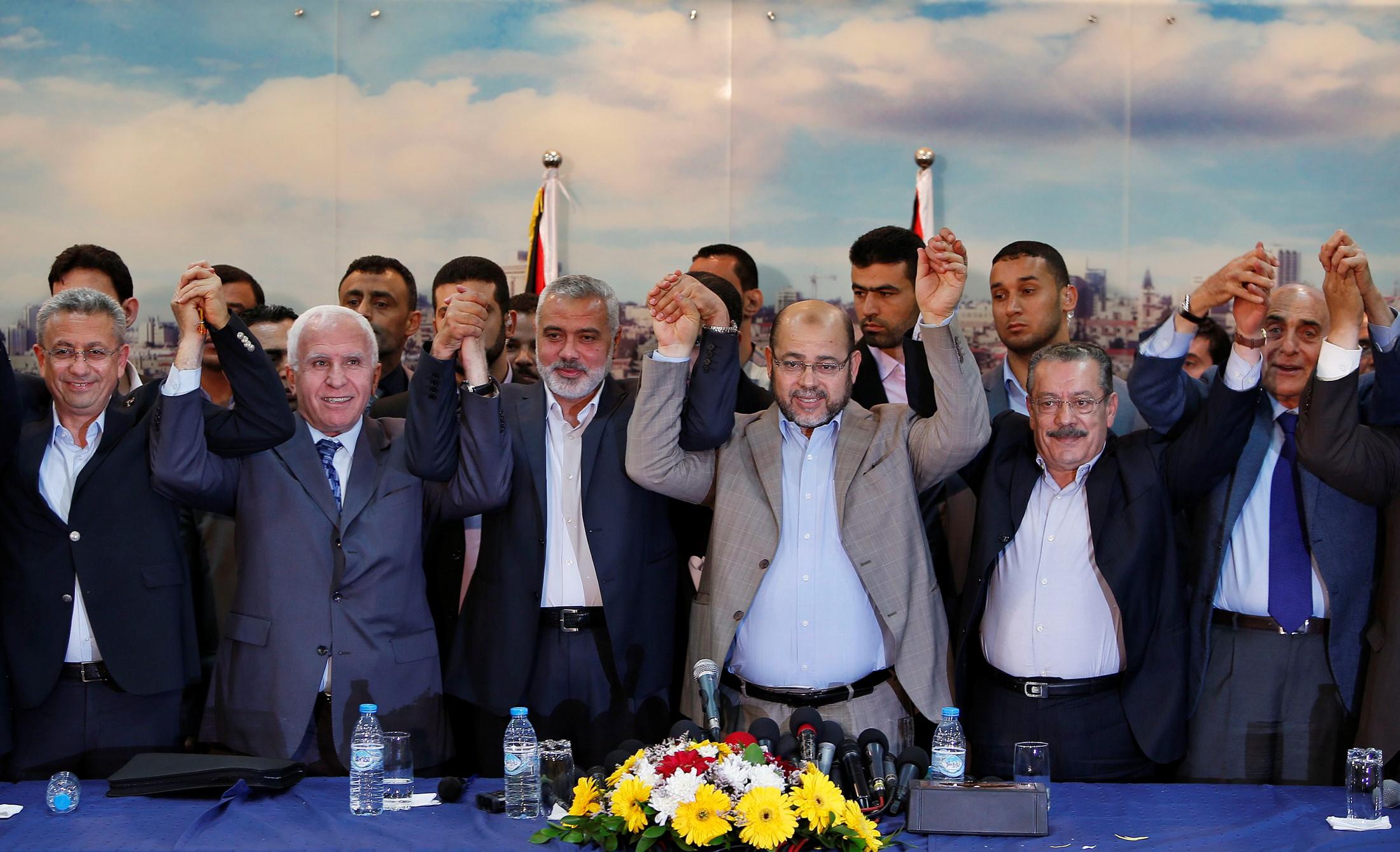 Photo of ترقب إسرائيلي حذر من نتائج المصالحة ومخاوف من نجاحها