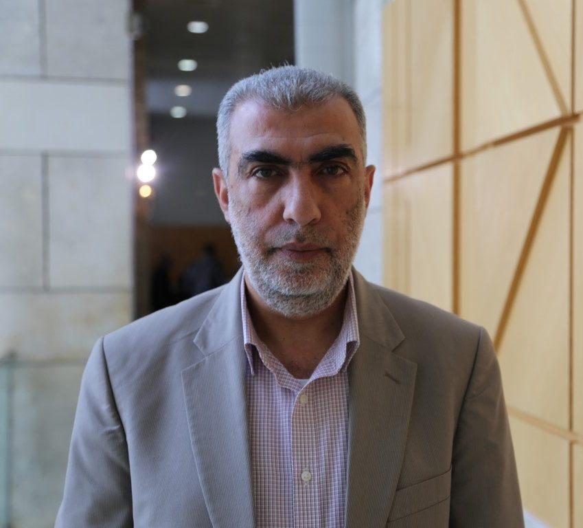 Photo of (شاهد فيديو )  الشيخ كمال خطيب  : انا لم أنتقد عصام زهر الدين لأنه درزي