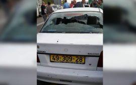 الاحتلال يطلق النار على شقيقين بزعم محاولة دهس شمال رام الله