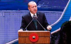 أردوغان يفند ادعاءات قليجدار أوغلو حول امتلاكه حسابات مصرفية في الخارج
