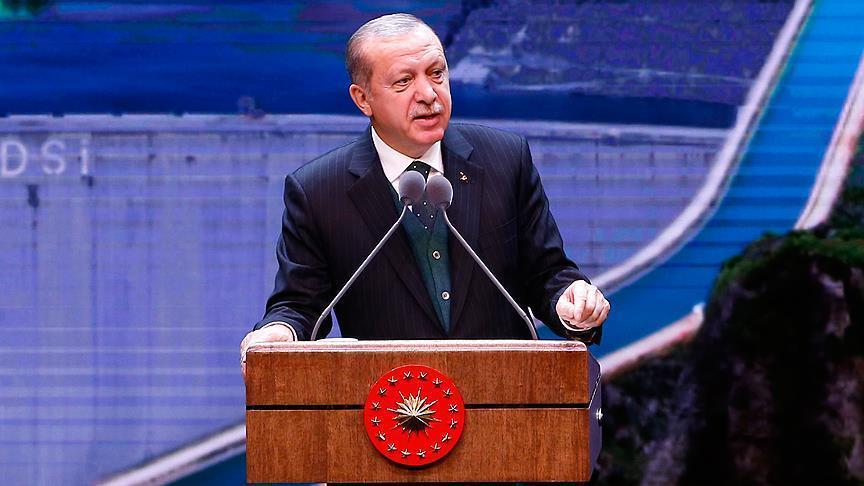 Photo of أردوغان يفند ادعاءات قليجدار أوغلو حول امتلاكه حسابات مصرفية في الخارج