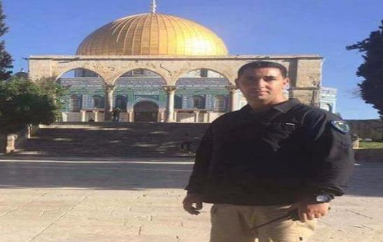 Photo of قوات الاحتلال تستدعي أحد حراس المسجد الأقصى للتحقيق