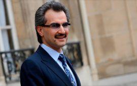 مخاوف من تراجع الاقتصاد السعودي بعد اعتقال رجال أعمال