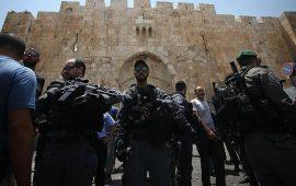 """المؤسسات الدينية في القدس: إنشاء وحدة شرطية جديدة في المسجد الأقصى """"كارثة"""""""