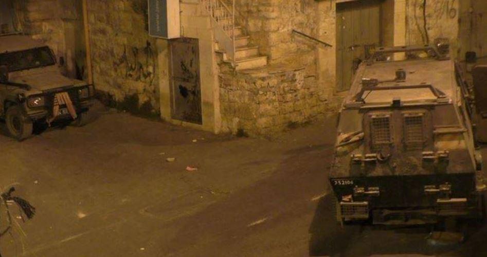 Photo of إصابات واعتقالات خلال اقتحام الاحتلال لمدن الضفة
