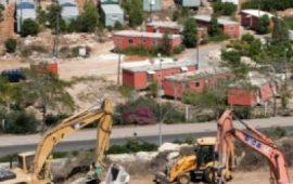 تسارع الاستيطان ومصادرة الأراضي في الضفة والقدس