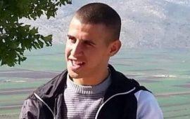 3 أعوام على استشهاد خير الدين حمدان من كفر كنا برصاص الشرطة الإسرائيلية