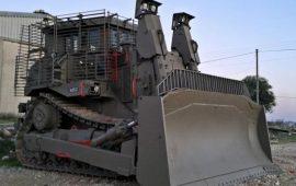 الصناعات الحربية الإسرائيلية  تتطور أدوات قتالية غير مأهولة
