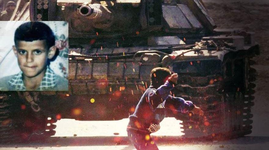 Photo of 17 عاما على استشهاد الطفل الفلسطيني فارس عودة