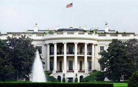 التحقيق مع موظفين في البيت الأبيض بسبب اتصال غير لائق مع أجنبيات
