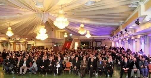 Photo of دعوات للمشاركة الحاشدة في المهرجان المركزي لذكرى المولد النبوي