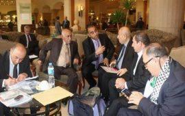 الفصائل الفلسطينية تواصل اجتماعاتها في القاهرة وتؤكد ضرورة تشكيل حكومة وحدة