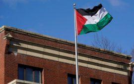 واشنطن: مكتب منظمة التحرير مفتوح والتفاوض مستمر