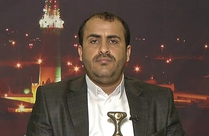 Photo of الحوثيون يتوعدون السعودية: لا قانون يحميك من صواريخنا